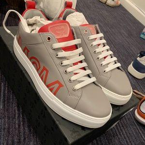 MCM shoes